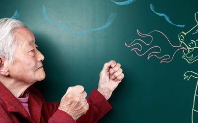 Aging: How to Combat a Weakening Immune System