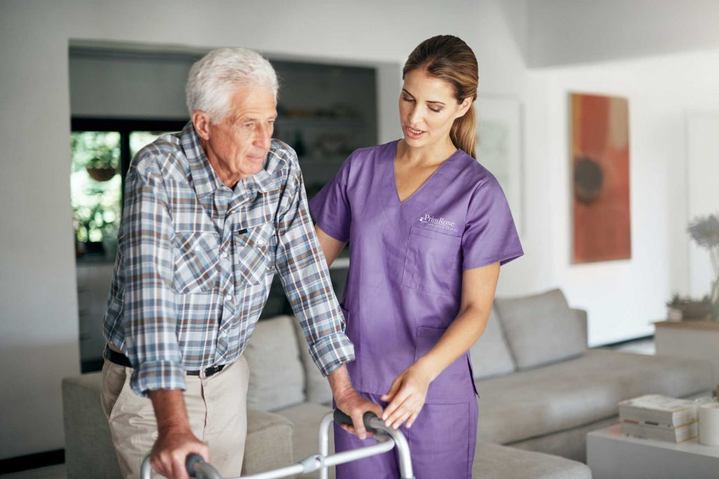 home care in northern utah
