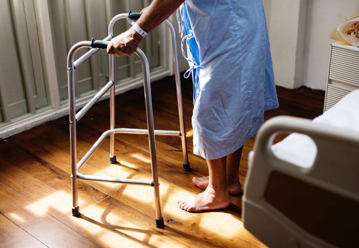 Differences between home health care and hospice care utah