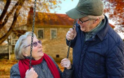 11 Tips To Help Your Elderly Loved One Prepare For Cold Weather