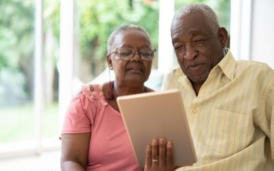 3 Keys for Preserving & Protecting Senior's Independence