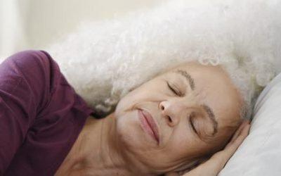 Sleep Tips for Older Adults